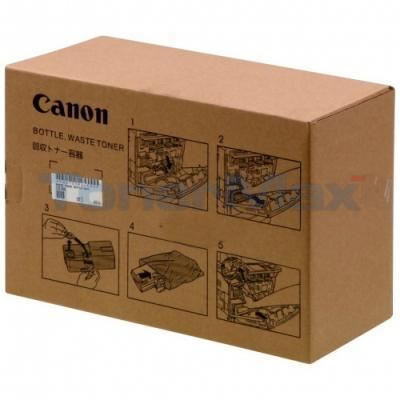 CANON GPR-20 WASTE TONER BOTTLE